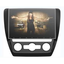 Yessun 10,2-дюймовый Android автомобиль DVD GPS для VW Sagitar