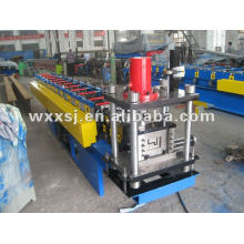 Steel Light Frame Cold Roll Forming Machine