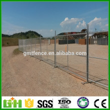 China Supplier high quality hot slaes used temporary fence
