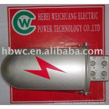 caja de articulación eléctrica