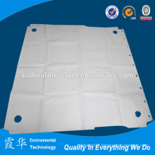 High quality pe cloth for filters