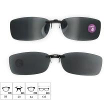 2016 Хорошее качество Низкий клип цен на солнцезащитные очки (форма 4)