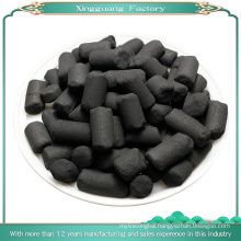 Air Purification Anthracite Coal Columnar Activated Carbon for Gas Deodorization