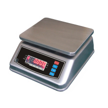 Laboratorium IP68 Waterproof Electronic Balance WFA