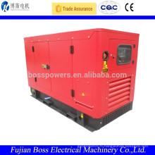 60HZ 120KW lovol generador de electricidad diesel