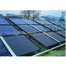 Projet de chauffe-eau solaire à tube sous vide à basse pression