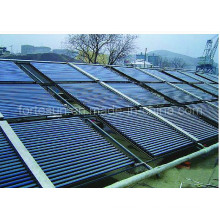 Project Low Pressure Vacuum Tube Solar Water Heater