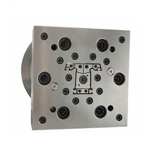 Stainless Steel Pint Cup Refrigerator Bridge Extruding Mould