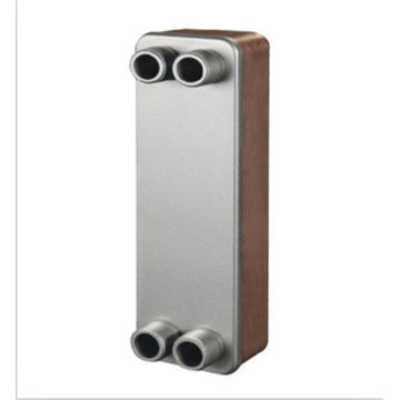 China Manufacture AISI304/316 Brazed Plate Heat Exchanger for Cooler