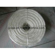 12-Strand Mooring Rope