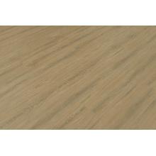 Plancher de clic de planche de vinyle de luxe en bois imperméable LVT