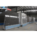 2500MM IGU Argon Gas Ligne de production en ligne