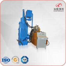 Máquina de briquetas de desechos de latón de desecho con CE