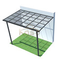 Canopy Rain Shade Sunshade Terrace Markise