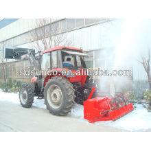Souffleuse à neige SD SUNCO Tractor avec certificat CE Fabriqué en Chine
