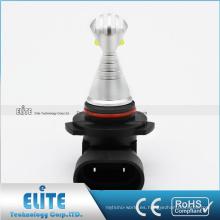 9005 9006 F1 Bombilla de luz antiniebla 30W 750LM Bombilla de señal LED de alta potencia con el mejor Quanlity