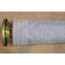 Sac de filtre à température moyenne et à fibre de verre MID-Temperature