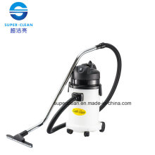 Light Clean 30L Wet and Dry Vacuum Cleaner (plastic tank)