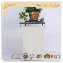 Neuester 100% Polyester Duschvorhang mit Ösen
