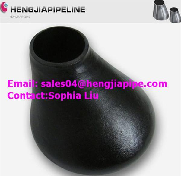 ANSI pipe reducer fittings