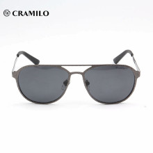Metal men sunglasses custom eyewear