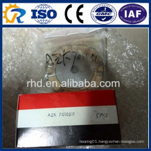 AZ7010527 High Precision Thrust Roller Bearing AZK7010511