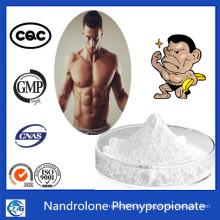 Bodybuilding Anabolic Esteroide Hormona en polvo Nandrolona Phenypropionate