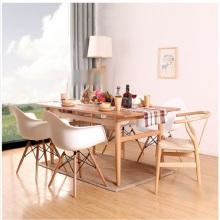 Современный творческий Эймс стул