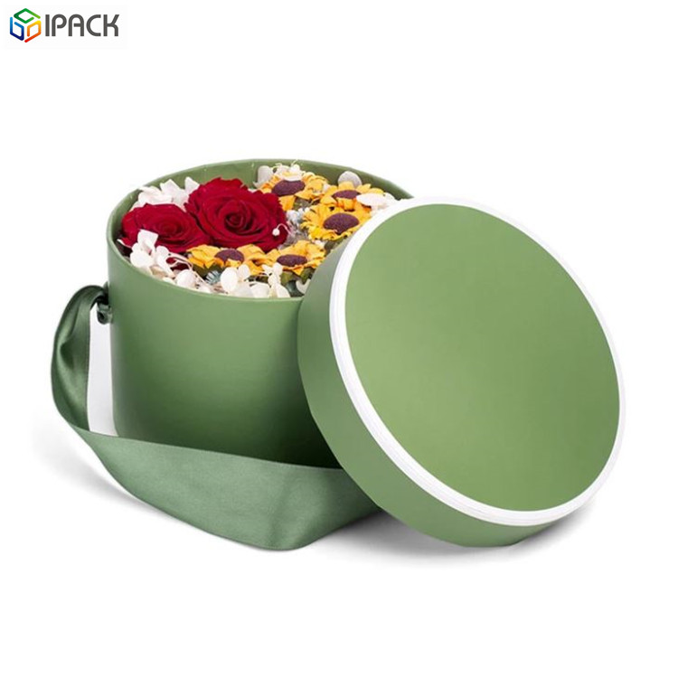Decorative Flower Boxes