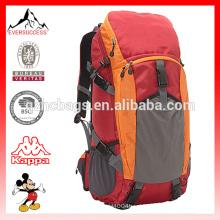Saco de desporto Escalada mochila de montanhismo Camping mochila de caminhada