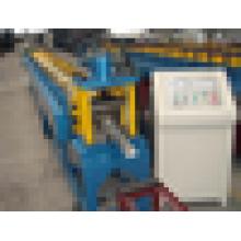 Металлический забор для ограждения из заготовки из металла для продажи, дешевая цена Стальная алюминиевая машина для производства профилей из алюминиевого сплава