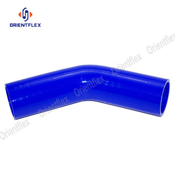 45 độ Elbow Silicone Intercooler Hose