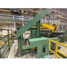 Heavy gauge Metal Strip Slitting Line Machine