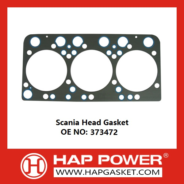 Hap Sc 001 Scania Head Gasket 373472