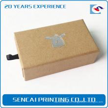 Оптовая продажа электронные продукты упаковывая изготовленное на заказ печатание Pet игрушка коробка с внутренний лоток