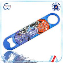 sedex 4p customized printing bottle opener