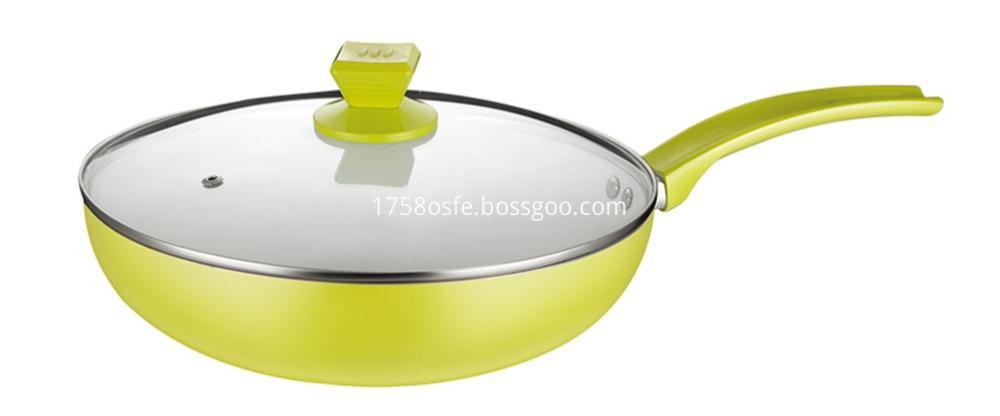 Ceramic Cookware 3
