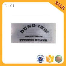 PL-01 Custom garment print label