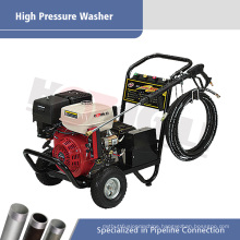 3800psi Gasoline High Pressure Washer Machine