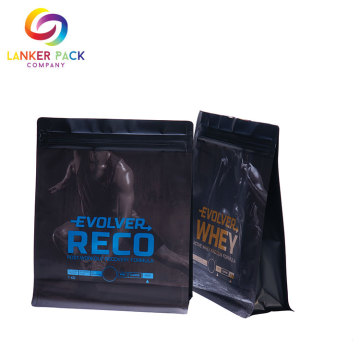 FAD+Approved+Printed+Zipper+Nutrition+Powder+Bag