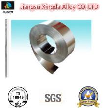 Inconel718 Alliage haute température Uns N07718 (GH4169) Ceinture / Bande