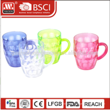 Fashion design Disposable Plastic Beer Cups
