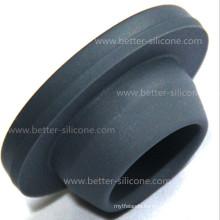 Molding Customized Big Silicone Rubber Tub Drain Stopper