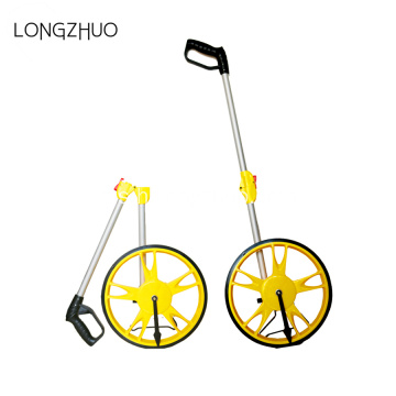 318mm Mekanik Walking Distance Measuring Wheel