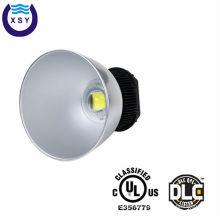 UL approval high lumen DLC high bay led light 120w
