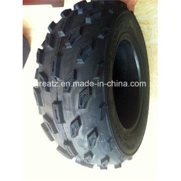 High Quality Tubeless ATV Tyre