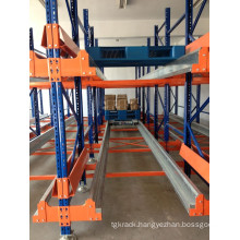 New Popular Radio Shuttle Racking