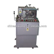Línea de reciclaje de película de desecho / Línea de lavado de película de PPPE / Trituradora de película de plástico