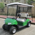 essence de chariot de golf quatre places ou alimentation par batterie