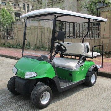Carro de golf de 4 asientos Club Car
